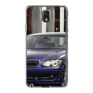 Awesome Design Bmw Alpina B7 Front Angle Hard Case Cover For Note Note3