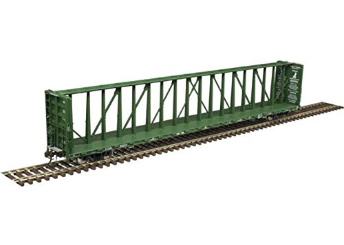 Atlas FC 73' Center Beam FLATCAR ()