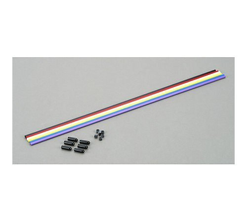 - Antenna Tube Assorment by Dubro Products