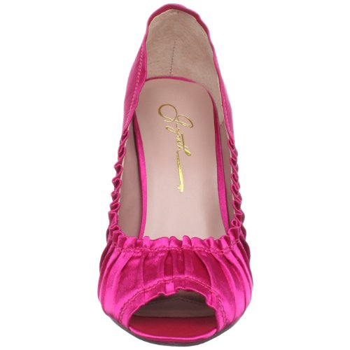 Open Pink Gwyneth Shoes Quinn Toe Women's qwqTtaz