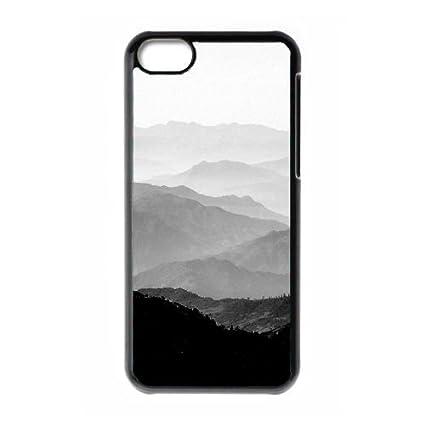 Amazon.com: Carcasa personalizada para iPod Touch 6, diseño ...