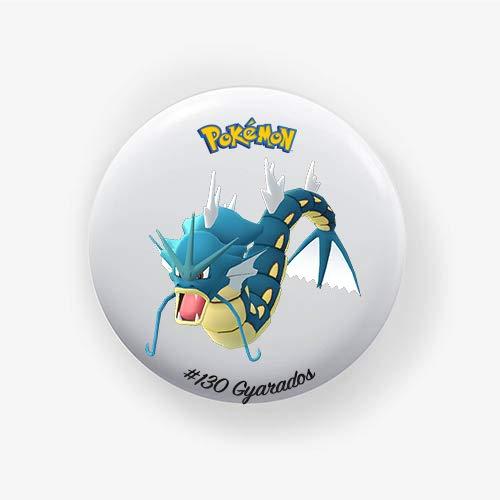 Luxray #405 Pinback Button Badge 1.50 Inch 38mm Pokemon Go