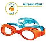 Finis Fruit Basket Gafas para Nadar