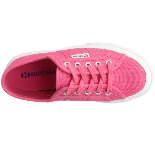 Bambini 2750 18 Unisex Rosa Superga A30 Fuxia Bianco Jcot Sneaker Classic nXSIxw0Pqd