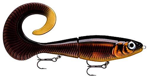 Rapala X-Rap Otus Slow Sinking Curlytail Lures 25cm
