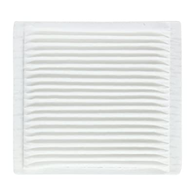 TYC 800009P Toyota/Lexus Replacement Cabin Air Filter: Automotive