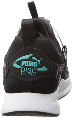 Puma Donna Disco Iper Moda Sneaker Nera