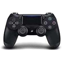 Modded PS4 Controller - Black, Pro Rapid Fire, Works With All Games, COD, Rapid Fire, Dropshot, Akimbo & More