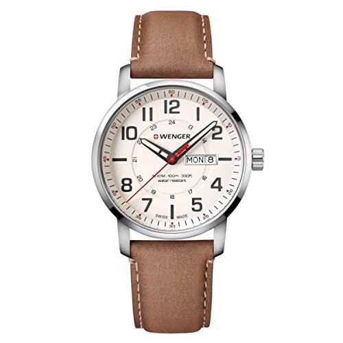 Watch-WENGER-011541103-Man-Silver