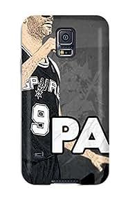 Evelyn Alas Elder's Shop 8108958K580053688 san antonio spurs basketball nba (51) NBA Sports & Colleges colorful Samsung Galaxy S5 cases