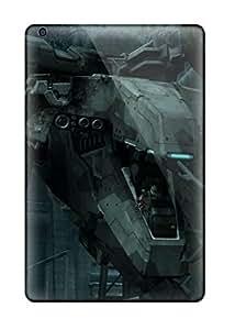 [HzZ817WTDn] - New Metal Gear Rex Protective Ipad Mini Classic Hardshell Cases