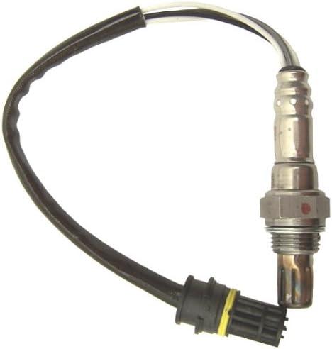Fuel Parts LB1764 4 Wire Zirconia Lambda Sensor