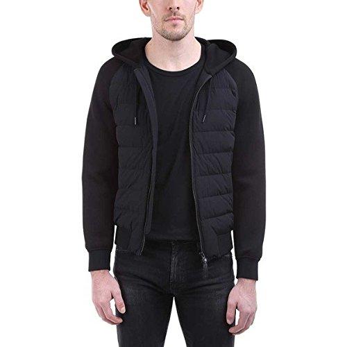 [マッカージュ] メンズ ジャケット&ブルゾン Filbert Down Hoodie [並行輸入品] B07DHN1FVD  38