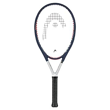 Head TiS5 CZ Strung Tennis Racquet without Cover 4.125