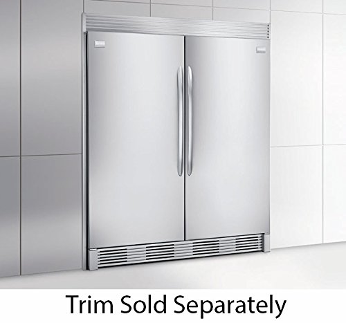 """Frigidaire 64"""" Built-In All Refrigerator and All Freezer ..."""