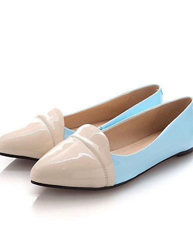 mujer zapatos charol tal de de PDX 6tBSZw