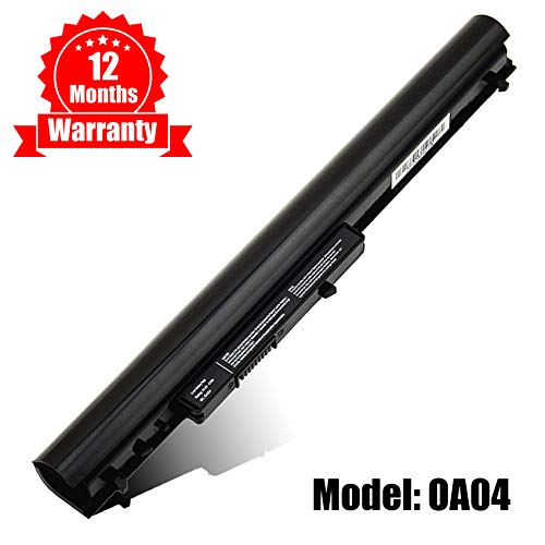 Replacement OA03 OA04 Notebook Battery Compatible HP 746641-001 740715-001 J1U99AA F3B94AA,fit HP Compaq CQ14 CQ15 240 G2 G3 HP Compaq Presario 15-h000 15-S000; HSTNN-LB5Y HSTNN-PB5Y