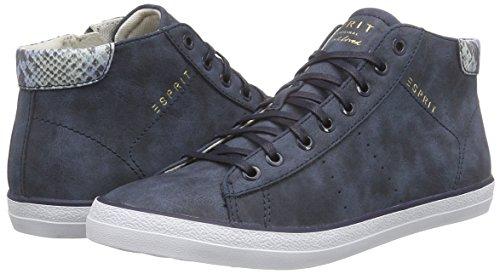 blau Sneaker Navy Bootie Blu Esprit Donna 400 Alte Miana wCEx7qY