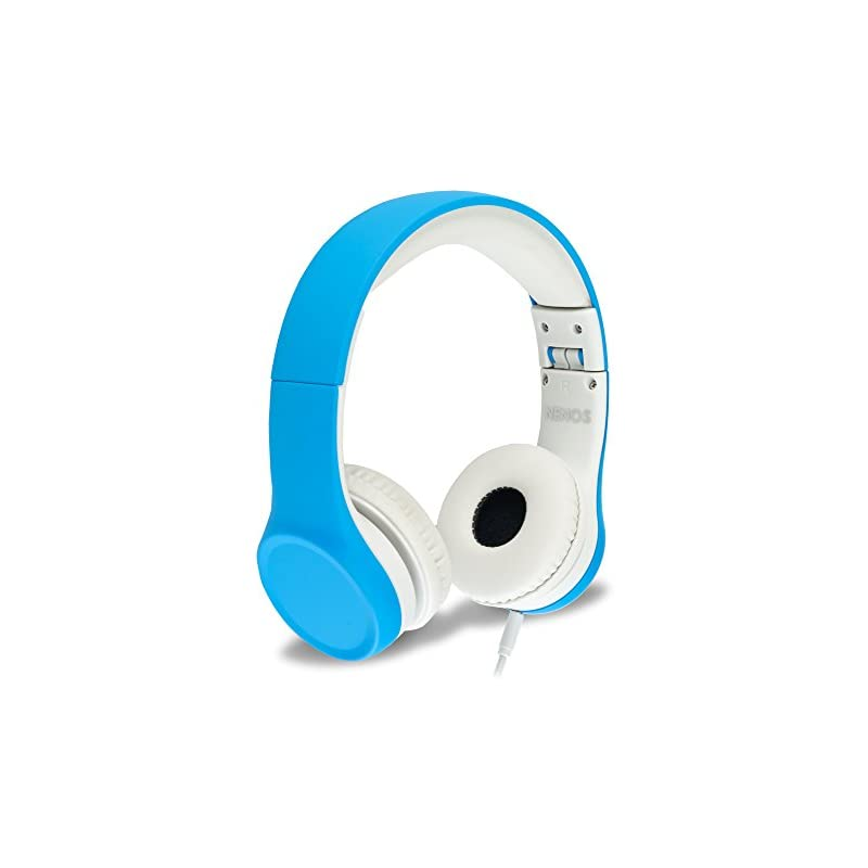 Nenos Kids Headphones Children Headphone