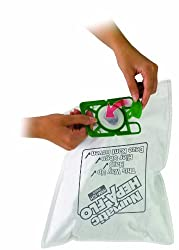 Hepa-Flo Vacuum Bags for Nacecare/Numatic Charles, George and 300 Series Vacuums