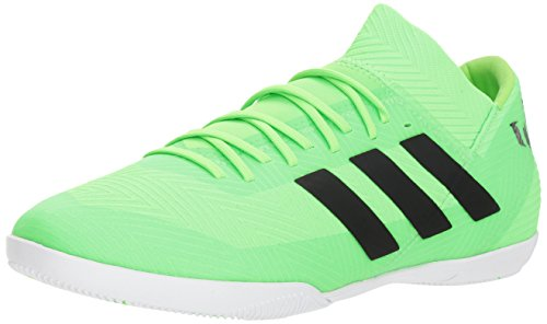 adidas Originals Men's Nemeziz Messi Tango 18.3 Indoor Soccer Shoe, – DiZiSports Store