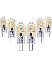 G4 LED 2W 12V AC/DC
