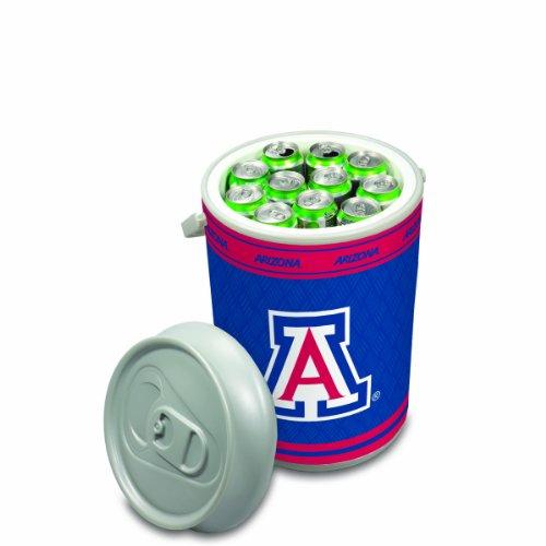 NCAA Arizona Wildcats Mega Can Cooler, 5-Gallon