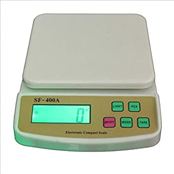 b705d0b20 Buy Japp Electronic Kitchen Digital Weighing Scale 10 Kg Advance Weight  Measure Liquids Flour