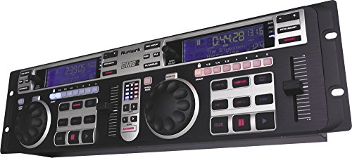 Buy dj controller for scratching