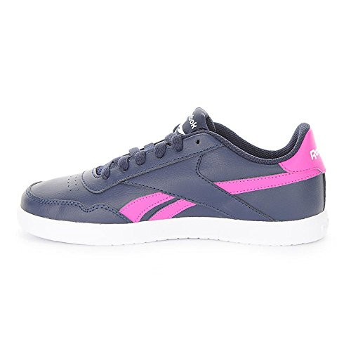 Reebok - Royal Effect - V63171 - Color: Azul marino - Size: 27.0