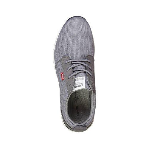 Levi's - Zapatillas de Deporte Hombre FULL BLUE