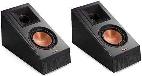 Klipsch RP-500SA Dolby Atmos Elevation: Amazon ae