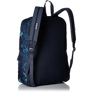 JanSport Unisex SuperBreak Janpsort Navy Night Sky Backpack