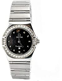 Constellation Quartz Female Watch 1465.51.00 (Certified Pre-Owned)