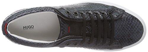 Hugo Corynna-s 10187690 01 - Zapatillas Mujer Gris - Grau (dark grey 023)