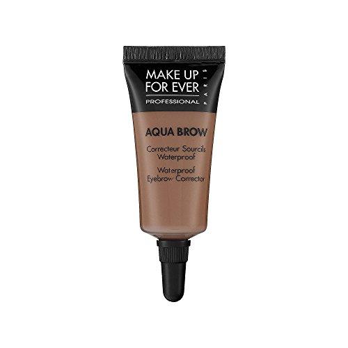 (Make Up For Ever Aqua Brow - Waterproof Eyebrow Corrector 20 - Light Brown )