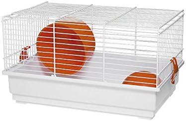 Jaula Hamster Vol. 913 Simple