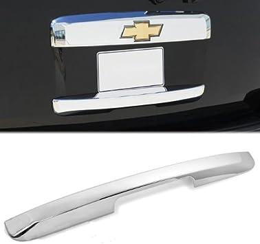 Yukon XL Chrome Door Handle Covers 4 Doors 2007-2014 GMC Yukon