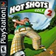 Hot Shots Golf 2 from Sony