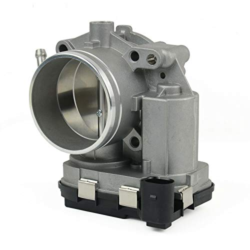 Throttle Body 07K133062A: