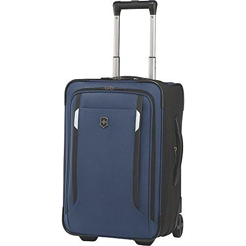 Victorinox Werks Traveler 5.0 Wt 20 2-Wheel, Navy Blue
