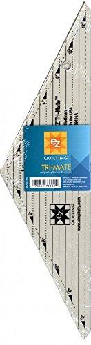 EZ Tri Mate Acrylic Quilting Template