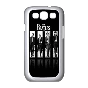 Pop rock band-The Beatles series,the beatles with flag protective case cover For Samsung Galaxy S3 LHSB9690385