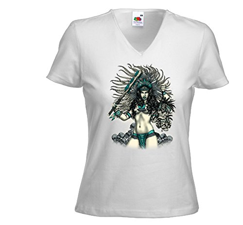 Fruit of the Loom - Camiseta blanco