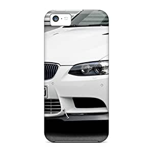 Rugged Skin Cases Covers For Iphone 5c- Eco-friendly Packaging(bmw Acs3 Sport M3 Headlights)