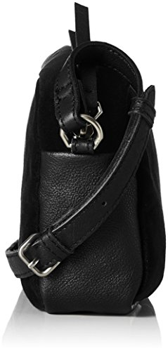 and Crossbody Leather Velvet Women's Jolanda Black Berlin Liebeskind Oil Ixpwq6cYnZ