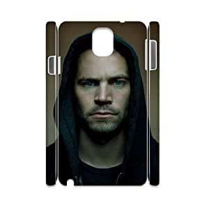 HXYHTY Paul Walker 1 Phone 3D Case For Samsung Galaxy note 3 N9000 [Pattern-6]