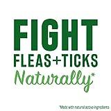 TropiClean Natural Flea and Tick Maximum Strength