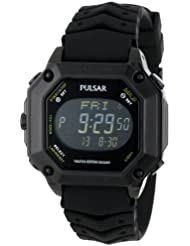Pulsar Mens PW3003 Collection Watch