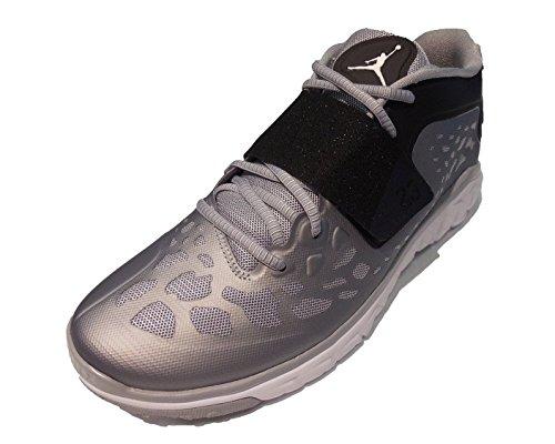 Jordan Mens Flight Flex Trainer 2 Infrared 23/black//white 768911-623 8.5 ()
